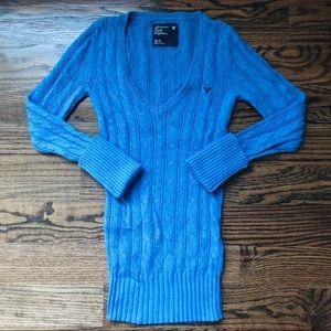 AMERICAN EAGLE 🦅 V Neck Sweater